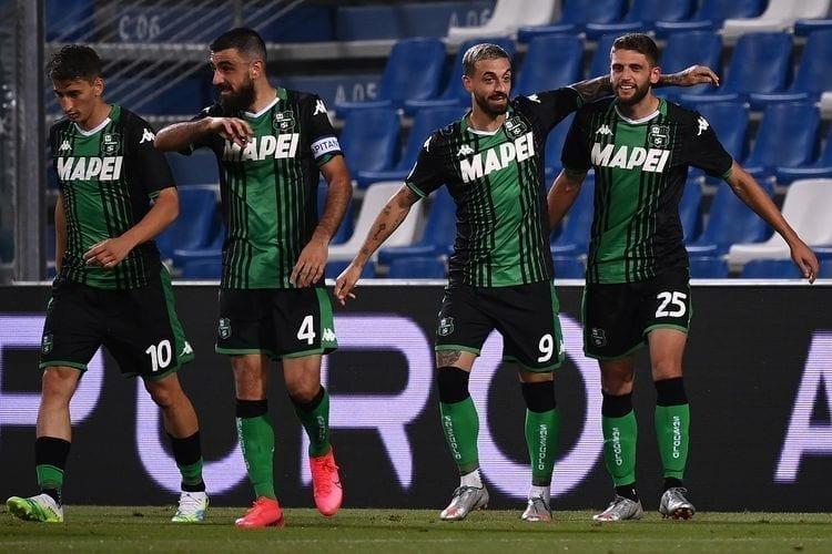 Prediksi Serie A Italia : Sassuolo vs Bologna