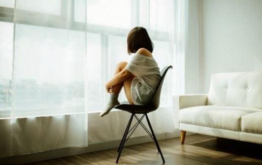 tanda wanita kesepian