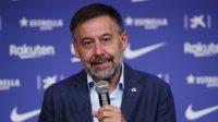 Eks-Presiden Barcelona, Bartomeu Ditangkap Karena Skandal Medsos