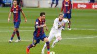 Jika Messi ke Real Madrid, Ramos Siap Mengizinkannya Tinggal di Rumahnya