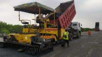 Menteri PUPR Minta Konstruksi Jalan Lingkar Brebes–Tegal Dipercepat
