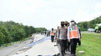 Pemerintah Lakukan Sejumlah Langkah Penanganan Tol Cipali KM 122