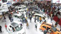 Penjualan Mobil di Indonesia Paling Tinggi Penurunannya di ASEAN