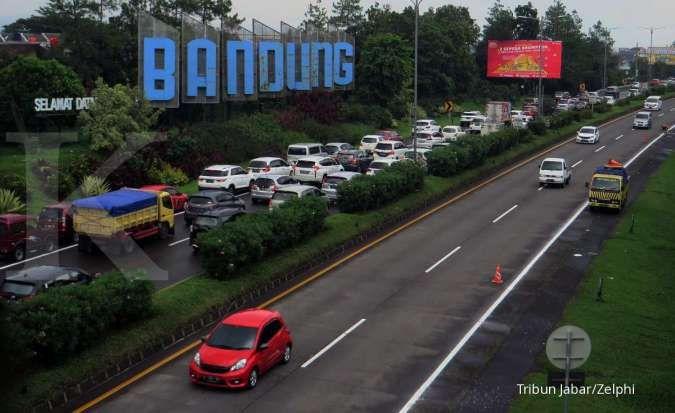 Cuaca besok di Jawa dan Bali: Bandung dan Semarang berawan hingga hujan ringan