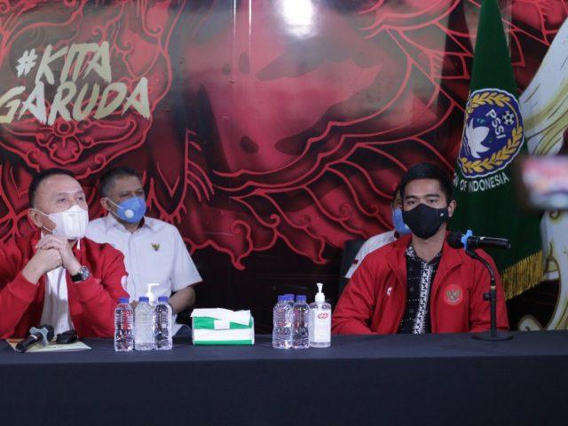 Iwan Bule Senang Raffi Ahmad dan Kaesang Pangarep Terjun di Sepak Bola