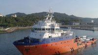 Malaysia Kirim Kapal Mega Bakti untuk Penyelamatan KRI Nanggala-402