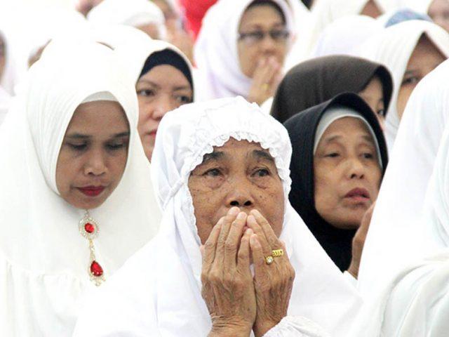 Manasik Haji pada Masa Pandemi akan Dibahas Pertengahan Ramadan