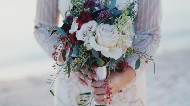 Ilustrasi Pengantin Wanita Batal Menikah (Pexels/Natasha)