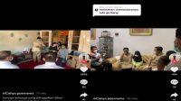 Prabowo datangi rumah korban kapal selam KRI Nanggala 402