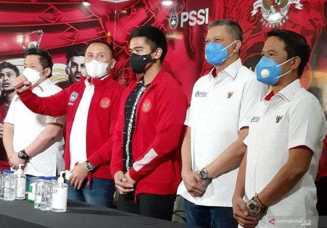 Pimpin Persis Solo, Kaesang Pangarep Dapat Dukungan Dari Jokowi