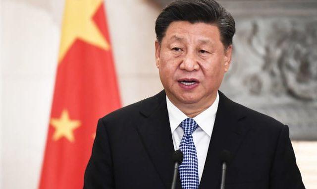 Presiden Tiongkok Sampaikan Belasungkawa kepada Korban Bencana di NTT