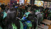 PHRI: Restoran Harus Siap Atur Lonjakan Pemesanan BTS Meal