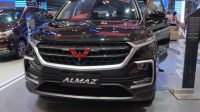 DFSK Glory 580 Kalah Populer Dibanding Wuling Almaz untuk Segmen SUV