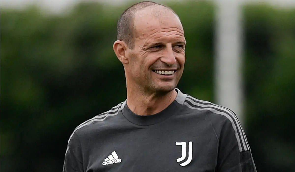 Massimiliano Allegri Akui Sempat Tolak Real Madrid Demi Kembali ke Juventus - Gilabola.com