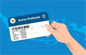 Persyaratan dan cara daftar Kartu Prakerja Gelombang 18, login di Dashboard Prakerja