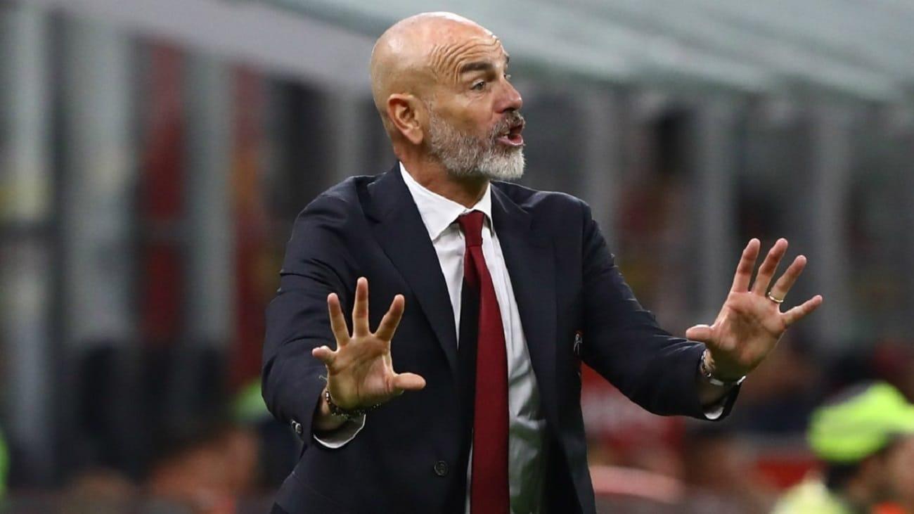 Pioli Mulai Pelajari Taktik Baru Untuk Persiapan Milan Musim Depan - Gilabola.com