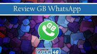 Review GB WhatsApp