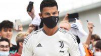 Cristiano: Tinggalkan Juventus Adalah Keputusan Terbaik
