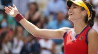 Emma Raducanu Juara Grand Slam AS Terbuka