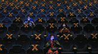 Gairah Masyarakat Kembali Membaik Nonton Film di Bioskop