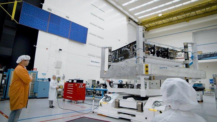 Meluncur Akhir Tahun O3b mPower Andalkan 11 Satelit - Selular.ID