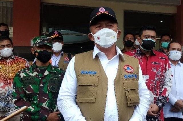 Meski Kasus Covid-19 Turun, Masyarakat Diminta Tak Lupakan Masker