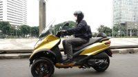Perjuangkan Hak Paten, Piaggio Group Menang Lawan Peugeot Motocycles