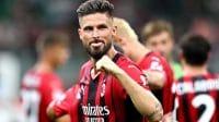 Sudah Negatif Covid, Oliver Giroud Kini Tersedia Untuk Laga Milan vs Lazio - Gilabola.com
