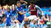 Thomas Tuchel Sebut Saul Niguez Buat Kesalahan Besar Selama Debutnya Untuk Chelsea - Gilabola.com