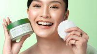 Mengadung Daun Pegagan yang Terkenal di Korea, Skincare Ini Kasih Diskon Hingga 40 Persen. (Dok: Istimewa)