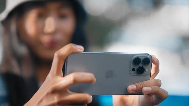 Belum Edar di Indonesia, Produksi iPhone 13 Ternyata Tersendat Pasokan Chip - Selular.ID
