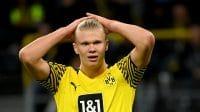 Borussia Dortmund Siap Beri Bukti Tanpa Haaland Bisa Tampil Bagus - Berita Bola Gilabola.com
