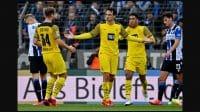 Borussia Dortmund Terlalu Kuat Untuk Tim yang Bermodalkan 5 Hasil Imbang dan 3 Kekalahan Ini