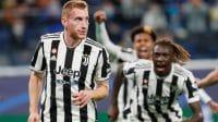Dejan Kulusevski Tidak Akan Lupakan Gol Debutnya di Liga Champions Untuk Juventus - Gilabola.com