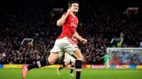 Harry Maguire Tegaskan Bahwa Manchester United Pantas Menang Atas Atalanta - Gilabola.com