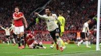 Hasil Manchester United vs Liverpool, 5 Gol Tanpa Balas Bek Setan Merah Tertidur, Mo Salah Hat-Trick! - Berita Bola Gilabola.com