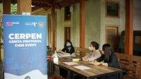 Kemenparekraf Libatkan Publik & Media Pacu Bisnis Event di Yogyakarta