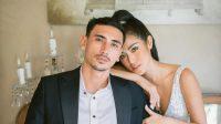 Lebih muda 4 tahun, Vincent Verhaag dan Jessica Iskandar diterpa masalah?