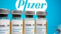 Malaysia Setuju Booster Vaksin Pfizer, 6 Bulan Usai Dosis Kedua