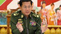 Malaysia Tak Mau Pemimpin Junta Militer Myanmar Hadiri KTT ASEAN