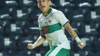 Menang Telak, Indonesia Lolos ke Ronde 3 Kualifikasi Piala Asia 2023