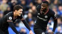 Pembicaraan Kontrak Baru Andreas Christensen di Chelsea Terhenti Selama Dua Bulan - Berita Bola Gilabola.com
