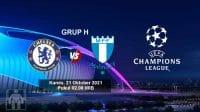 Prediksi Chelsea vs Malmo, Fase Grup Liga Champions, Kamis 21 Oktober 2021 - Gilabola.com