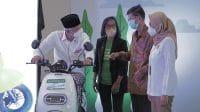 Tahun Ini, 6.020 Kendaraan Listrik Grab Mengaspal di Indonesia - Selular.ID